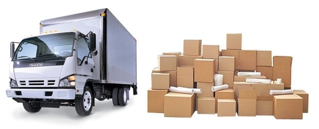 Furniture removal relocations dial a truck for Furniture removal