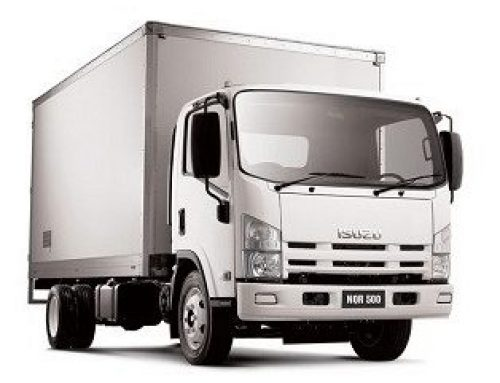 Easy Truck Hire from Dial a Truck