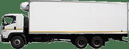 Fridge Truck