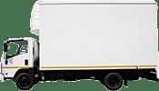 Panel Van Truck