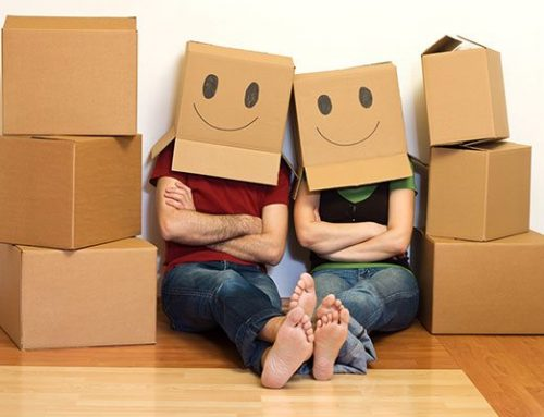 Moving Homes Tips