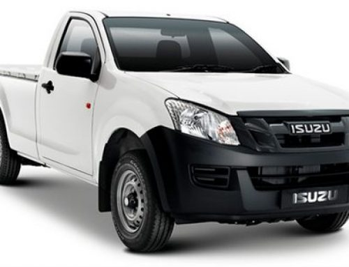 Quick and Easy Bakkie Hire in Durban