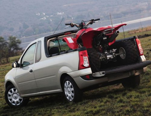 Why is a Bakkie such a popular vehicle in South Africa?