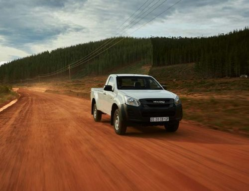 Bakkie Hire from the best!