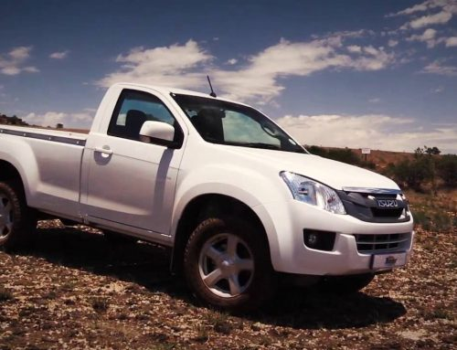 Reliable Bakkie Hire in South Africa